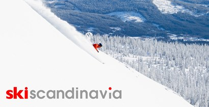 FOLLOW US ON FACEBOOK: SKI SCANDINAVIA