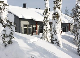 Ruka Cottages