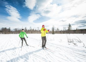 Bespoke holidays in Finland