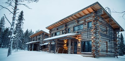 Ruka Forest Cabins