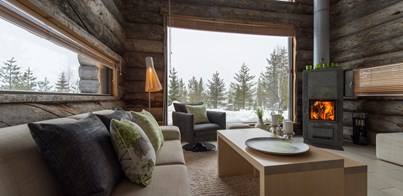 Luxury Villas in Ruka