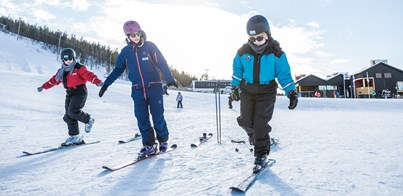FEBRUARY HALF TERM FAMILY SKI HOLIDAY IN LEVI FINLAND 2019
