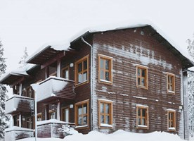 Ruka Hillside Apartments
