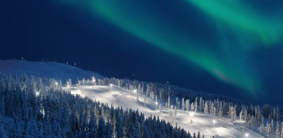 NEW YEAR SKI HOLIDAY IN LEVI FINLAND 2020-21