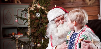 EXCLUSIVE SANTA HOLIDAY IN LAPLAND 2019