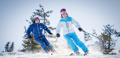FEBRUARY HALF TERM FAMILY CROSS-COUNTRY SKI HOLIDAY IN LEVI FINLAND 2020 (1)