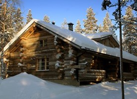 Hand picked cabins